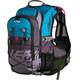 Leatt Brace XL 2.0 DBX Plecak szary/niebieski
